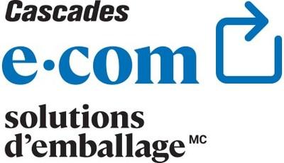 Cascades lance une ligne d'emballages destiné au commerce en ligne