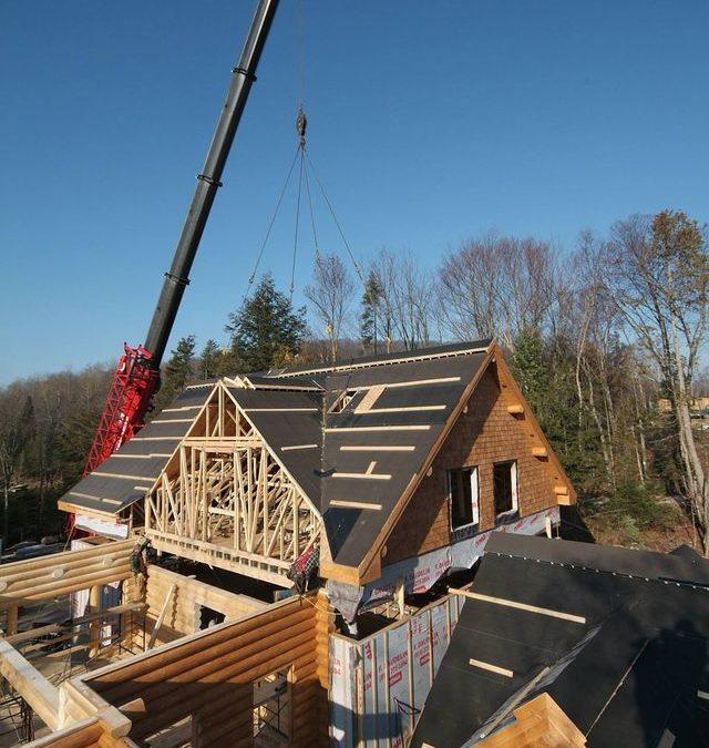 Québec accorde 10 800 $ à Structures Bois Fortin
