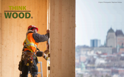 Timber Trends on Track to Change Architecture in 2020
