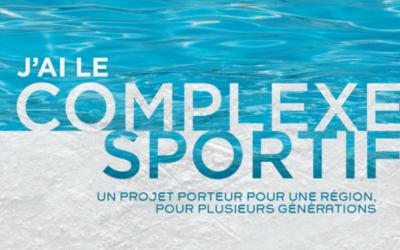 Complexe sportif des Pays-d'en-Haut