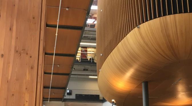 Une Université d'été sur la construction bois