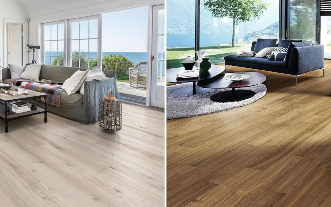 The Rising Demand For Eco-luxe Flooring
