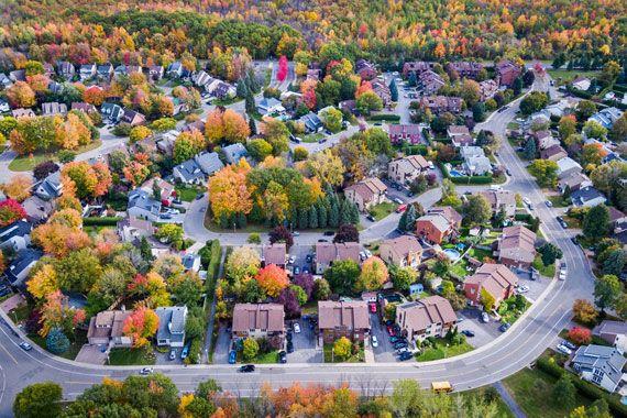 Immobilier résidentiel au Québec: le marché ralentira