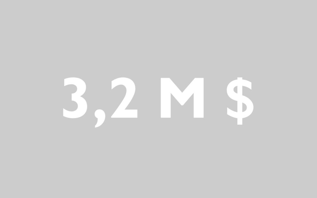 Travailleurs en aménagement forestier : 3,2 M$ de Québec pour un projet pilote sur la rémunération