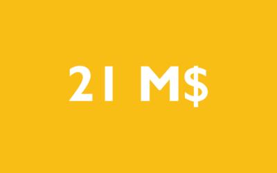 21 M$ de Québec pour appuyer les entreprises manufacturières innovantes