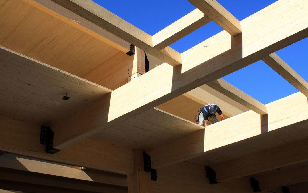 Des DEP pour les fabricants québécois de produits du bois
