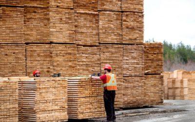Bois d'oeuvre: Washington fait appel du verdict de l'OMC